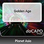 Planet Asia Golden Age  (Feat. Kutmasta Kurt)