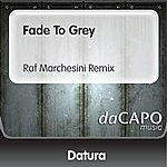 Datura Fade To Grey (Raf Marchesini Remix) (Feat. Steve Strange)