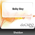 Sheldon Baby Boy