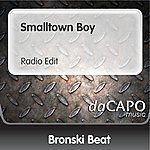 Bronski Beat Smalltown Boy (Radio Edit)