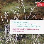 Frédéric Chopin Chopin: Cello Compositions, Piano Trio