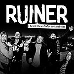 Ruiner I Heard These Dudes Are Assholes