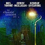 Mel Tormé The Classic Concert Live