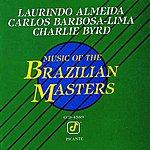 Laurindo Almeida Music Of The Brazilian Masters