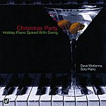 Dave McKenna Christmas Party - Holiday Piano Spiked With Swing