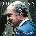 Joe Pass Virtuoso In New York