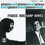 Freddie Redd Trio Piano: East/West