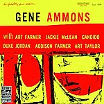 Gene Ammons All Stars The Happy Blues (Remastered)
