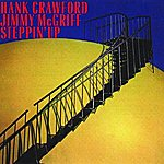 Hank Crawford Steppin' Up