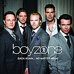 Boyzone Back Again... No Matter What - The Greatest Hits