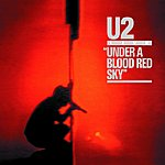 U2 Under A Blood Red Sky (Remasterd)