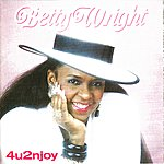 Betty Wright 4u2njoy