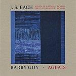 Maya Homburger J.S. Bach: Sonata No.2 in A minor & Partita No. 2 in D minor - Barry Guy: Aglais