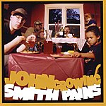 John Smith Growing Pains