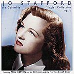 Jo Stafford The Columbia Singles Collection, Vol.1