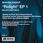 Ananda Project Relight EP1