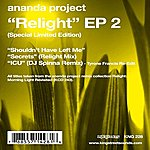 Ananda Project Relight EP2