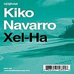Kiko Navarro Xel-Ha