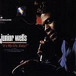 Junior Wells It's My Life Baby