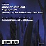 Ananda Project Secrets