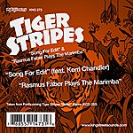 Tiger Stripes Song for Edit / Rasmus Faber Plays the Marimba