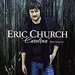 Eric Church Carolina (Single)