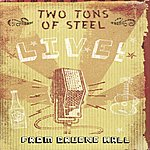 Two Tons Of Steel Two Ton Tuesday Live!