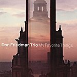 Don Friedman Trio My Favorite Things