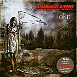 Annihilator The One