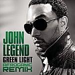 John Legend Green Light (Afroganic Mix)(Single)(Featuring Andre 3000)