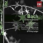Philip Ledger Bach: Christmas Oratorio