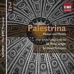Philip Ledger Palestrina: Masses