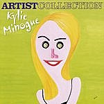 Kylie Minogue The Artist Collection