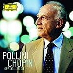 Maurizio Pollini Frédéric Chopin: Recital