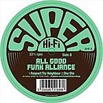 All Good Funk Alliance Avance!