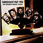 Canned Heat The Boogie House Tapes Volume One 1967-1976