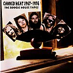Canned Heat The Boogie House Tapes Volume One 1967-1976 (Disc Two)