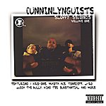 Cunninlynguists Sloppy Seconds, Vol.1