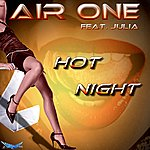 Julia Hot Night