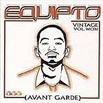 Equipto (Avant Garde) Vintage Vol.Won