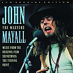 John Mayall The Masters: Music From The Original Film Soundtrack The Turning Point