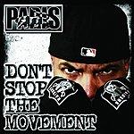 Paris Don't Stop The Movement (2-Track Single)(Feat. T-K.A.S.H.)