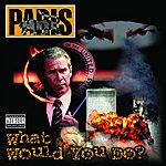 Paris What Would You Do? (2-Track Single)(Parental Advisory)