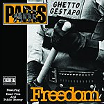Paris Freedom (4-Track Maxi-Single)(Parental Advisory)