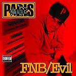Paris Field Nigga Boogie/Evil (5-Track Maxi-Single)(Parental Advisory)