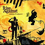 Rise Against Appeal To Reason (International Version)