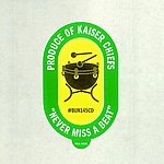 Kaiser Chiefs Never Miss A Beat/Sooner Or Later