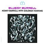 Kenny Burrell Bluesy Burrell
