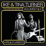 Ike & Tina Turner The Ike & Tina Turner Archive Series : Hits & Classics, Vol.1&2