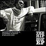 Aquasky The Hip Hop EP